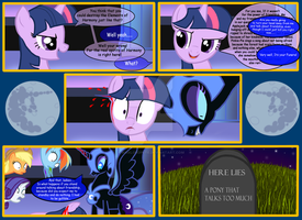 Talking is Overrated by WarlordPete