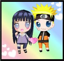 NaruHina - Sell Me Candy by YueBay
