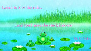 Your Inspirational Quote for the Day by Me-O-Tojite
