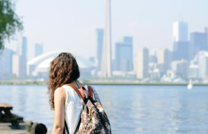 Toronto Centre Island by Noise-Less