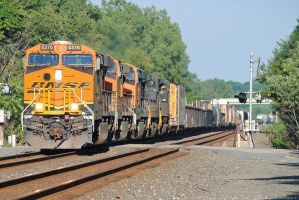 BNSF and NS 31K 7-30-11 by the-railblazer