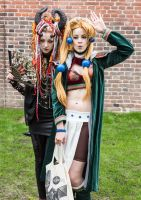 Wonderful cosplay 088 by picmonster