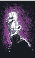 Pinhead by thurZ