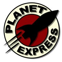 planet express by joeadonis