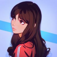 Higher by Kuvshinov-Ilya