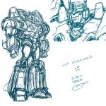 urgh TFP Overlord thangy by BLACK-HEART-SPIRAL