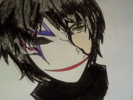 Darker Than Black! by aoi9875
