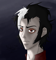 Sideburns and Crappy BG's FTW by SilentEvil94