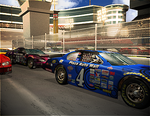 Nascar Video Game Render 1 by PatrickJoseph