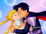Serenity Endymion Kiss Frame-5 by starca
