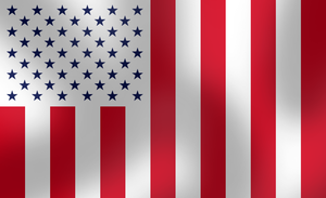 US Civil flag by AY-Deezy