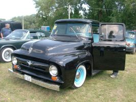 Ford pick-up by Mate397