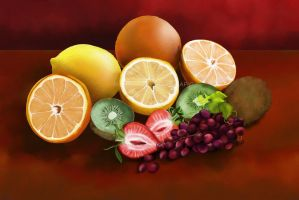 Fruit selection by mannafig