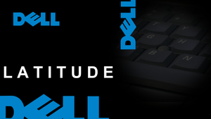 Dell Latitude Wallpaper - 1080p by Tandyman100