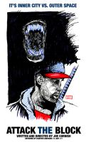 Attack the Block - Clean by karthik82