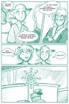 Replacement Crew Filler by Twokinds