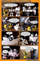 SB: The Botcon 09 Report 12 by Nagi-Oki