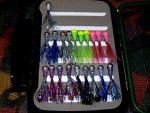 Firefly Lures by trunks1z