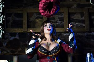 Moxxie part 1 by Ariane-Saint-Amour