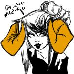 Aradia by InsecureCarabou