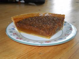Chess Pie Slice by Bisected8