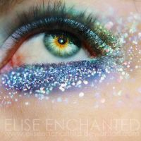 Stare by EliseEnchanted