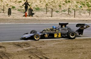 Ronnie Peterson (Netherlands 1973) by F1-history
