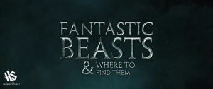 Fantastic Beasts and Where To Find Them Trailer by HogwartSite
