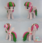 Blossomforth Custom by Amandkyo-Su