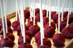 Naked Cake Pops by LillyFruit