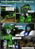 Small Wonders by Transformers-Mosaic