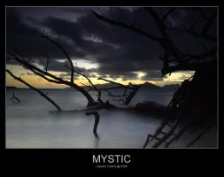 Mystic by ClaudeG