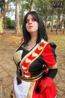 Alice Madness Returns: REIcosplay by ReiParaguay