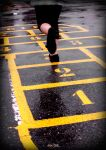 HOPSCOTCH by ANOZER