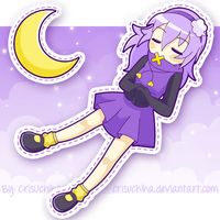 :SS: Drifloon Dream by iCrisUchiha