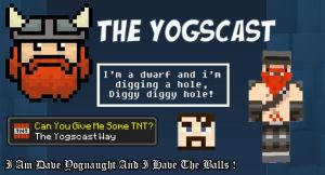 The Yogscast by lazulichaos
