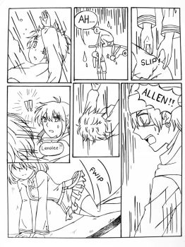 It's a Baby page 71 by alpha-Ikaros