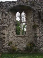 Netley Abbey May 2011 012 by LadyxBoleyn