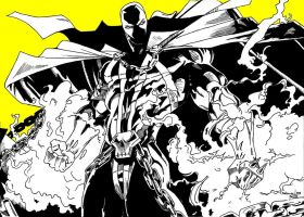 Spawn by Gargula77