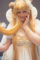 SM - Princess of the Moon by Eli-Cosplay
