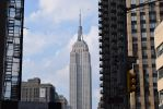 Empire State Building by annonmyous