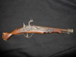 Flintlock 3 by kayos-stock