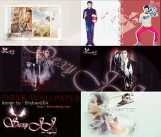DBSK wallpaper pack by BiLyBao