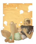 Cathan by Datatoaster