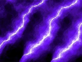 Lightening Claw by Paganflow