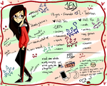 #MEETTHEARTIST by cabbage-leaf