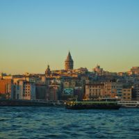 Galata Tower by MR26Photo