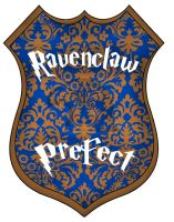Ravenclaw Prefect by Jesswaveshello