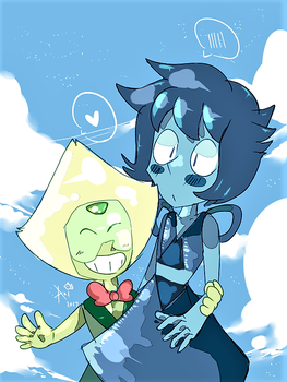 Lapidot by aoii91