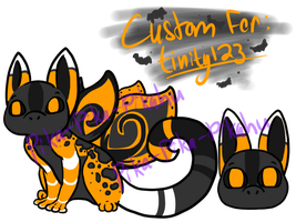 Custom For tinity123 by Pika-Pika-Pikahu